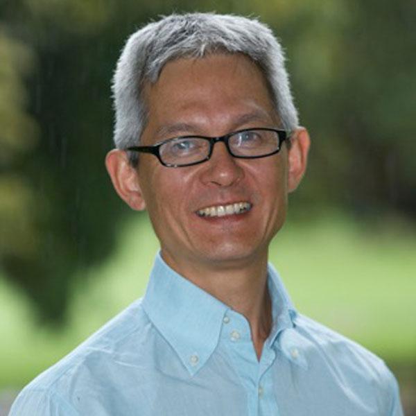 Dr Gary Leong