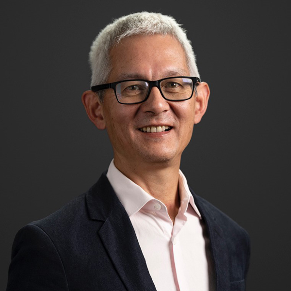 Dr. Gary Leong