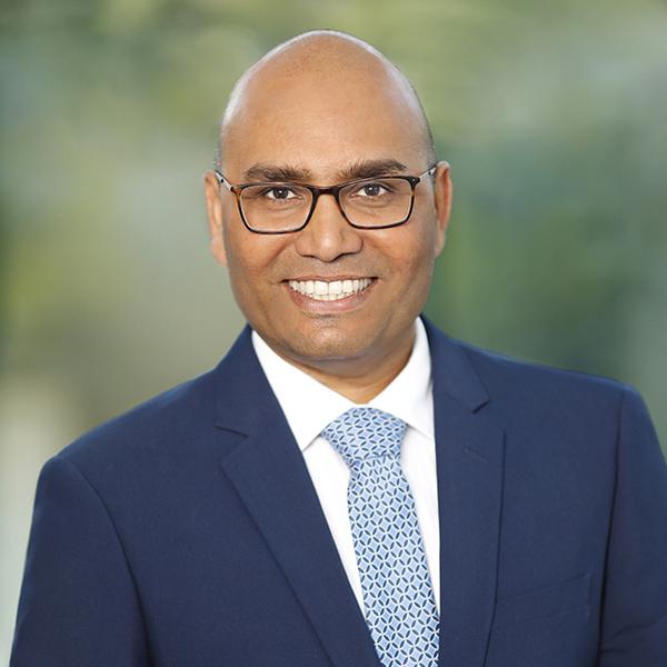 Dr. Nilesh Vagehla